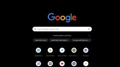 Photo of نسخه 78 گوگل کروم با قابلیت دارک مود منتشر شد