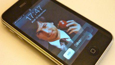 Photo of اپل به کاربران آیفون 5 نسبت به بروزرسانی جدید هشدار داد