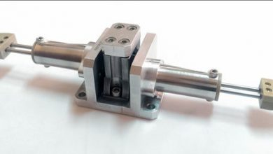 Photo of اختراع نگهدارنده ای جهت چاقوهای حرارتی
