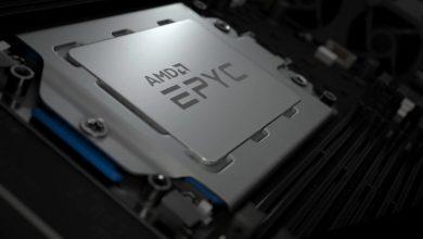 Photo of نسل جدید پردازنده های سرور AMD با نام EPYC بر پایه معماری Zen 3 و Zen 4