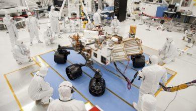 Photo of دانشمند ایرانی به دنبال ساخت رباتی جهت بررسی قمر زحل  است