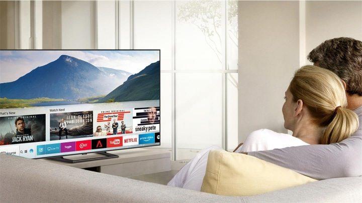 محققان میگویند تلویزیون های هوشمند از انسانها جاسوسی می کنند
