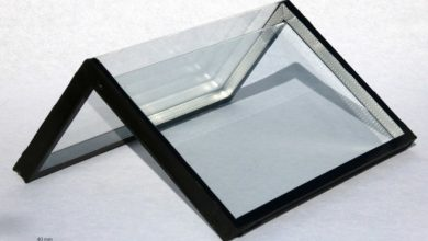 Photo of تولید شیشه هایی که تا می شوند