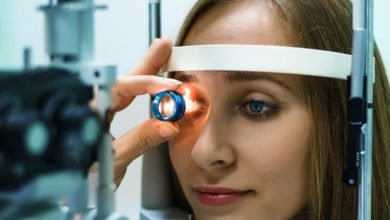 Photo of تشخیص سریع بیماری چشم به کمک اپلیکیشن