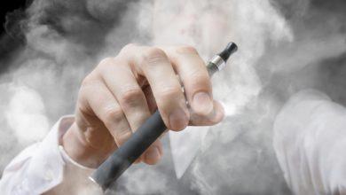 Photo of احتمال سرطان زا بودن سیگارهای الکترونیکی