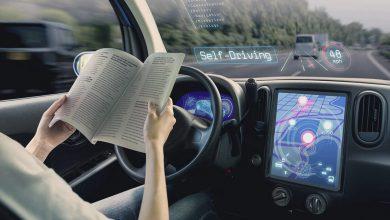 Photo of استفاده از خودروهای خودران در آینده نزدیک