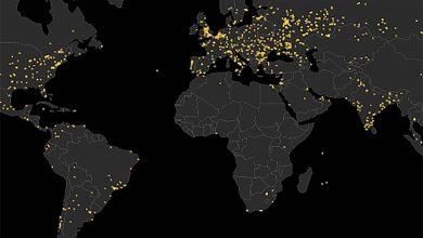 Photo of مایکروسافت به گسترش اینترنت در مناطق مختلف جهان کمک میکند