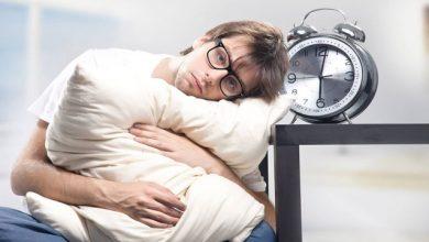 Photo of انواع بیماریهایی که گریبانگیر افراد کم خواب می شود