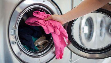 Photo of وجود باکتریهای مقاوم به دارو در ماشینهای لباسشویی