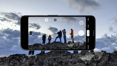 Photo of قابلیت های جدید دوربین پیکسل 4 گوگل کدامند؟