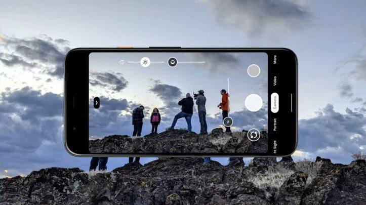 قابلیت های جدید دوربین پیکسل 4 گوگل