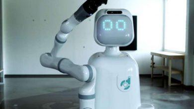 Photo of ظهور ربات پرستار در بیمارستان های بزرگ
