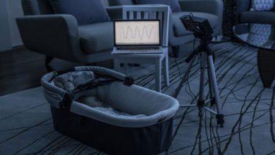 Photo of امکان بررسی وضعیت تنفسی نوزاد در خواب با کمک اسپیکر هوشمند