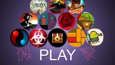 Photo of 11 بازی موبایلی سرگرم کننده و بدون نیاز به اینترنت و داده