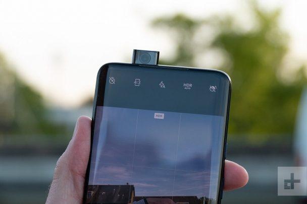 رونمایی از گوشی جدید موتورولا با دوربین سلفی متفاوت