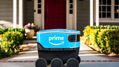 Photo of ظهور حضور ربات ها در خیابان های کالیفرنیای امریکا