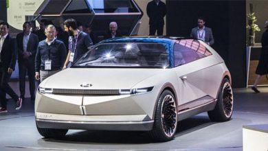 Photo of نسل جدید خودروهای برقی با بدنه سبک به بازار عرضه می شود