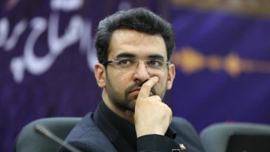 Photo of آذری جهرمی از مردم و کسب و کارهای آنلاین عذرخواهی کرد