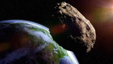 Photo of هشدار ناسا درباره عبور دو سیارک از نزدیکی زمین