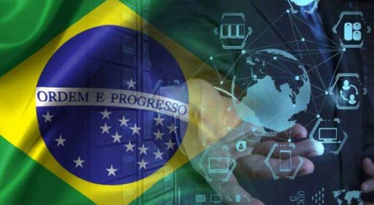 عرضه اولین شناسنامه دیجیتالی در برزیل با استفاده از تکنولوژی بلاکچین