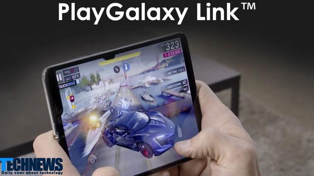 Photo of سرویس استریم گیم Play Galaxy Link سامسونگ راه اندازی شد