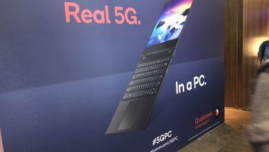 Photo of کامپیوترهای شخصی به مودمهای 5G مجهز خواهند شد