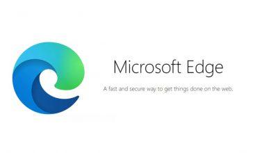 Photo of ابتکار جدید مایکروسافت در نمایش لوگوی جدید مرورگر اج