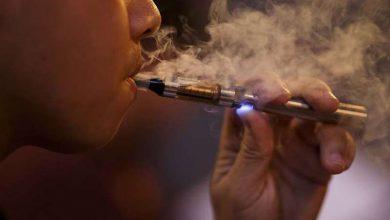 Photo of فروش اینترنتی سیگار برقی در چین ممنوع است