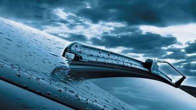Photo of برف پاک کن لیزری خودرو ساخت شرکت تسلا