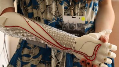 Photo of پرینتر سه بعدی به کمک معلولین می آید