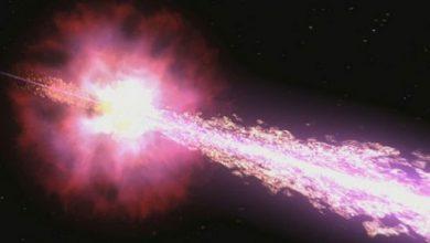 Photo of ثبت تصاویر دومین انفجار عظیم کیهانی پس از بینگ بنگ