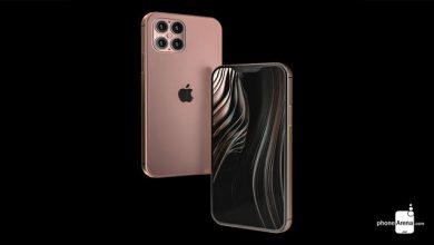 Photo of اپل سال 2020 یک مدل آیفون 5 جی معرفی می کند