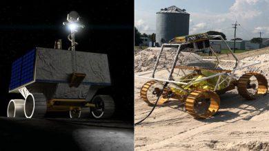 "Photo of ناسا کاوشگر "" VIPER"" را جهت یافتن آب به ماه می فرستد"