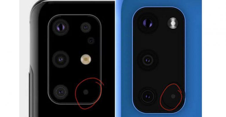 سامسونگ گلکسی S11 Plus با سیستم فوکوس خودکار لیزری