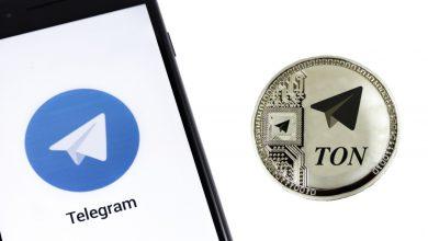 Photo of تلگرام نسخه آزمایشی کیف پول رمز ارز گرم را منتشر کرد