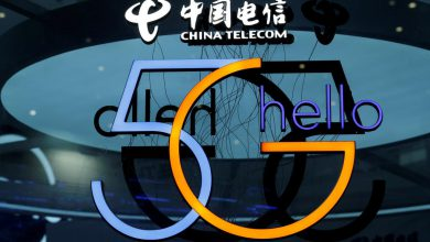 Photo of شروع به کار اینترنت 5G در چین