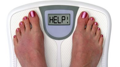 Photo of توصیه های یک متخصص تغذیه در مورد کاهش وزن