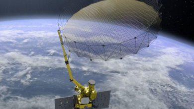Photo of ماهواره SMAP ناسا ، پیش بینی دقیق آب و هوا را امکان پذیر کرد