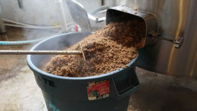Photo of بازیافت ضایعات تخمیری جو به شکل زغال فعال