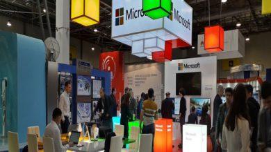 Photo of حضور شرکت های فناوری ایرانی در باکوتل 2019