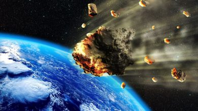 "Photo of کشف ""ریبوز"" در شهاب سنگ ؛ شکل گیری حیات اولیه روی کره زمین"