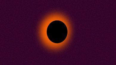Photo of کشف احتمالی سیاهچاله های کوچک جدید