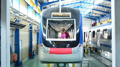 Photo of استفاده از شرکتهای دانش بنیان ایرانی در گسترش ناوگان مترو