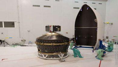 "Photo of انجام ماموریت ""کلیر اسپیس وان"" با هدف پاکسازی مدار از زباله های فضایی"