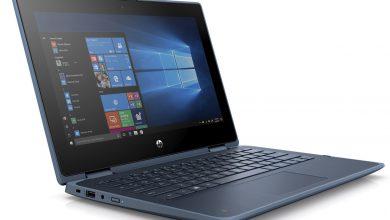 Photo of لپ تاپ ProBook x360 11 Education Edition اچ پی معرفی شد