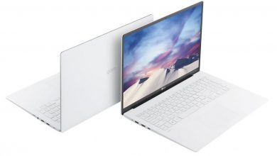 Photo of لپ تاپ Gram 17 2020 ال جی معرفی شد