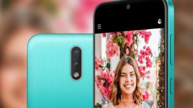 Photo of تلفن هوشمند نوکیا 2.3 اقتصادی معرفی شد