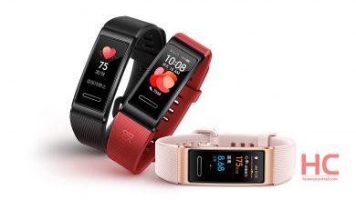 Photo of دستبند تناسب اندام Band 4 Pro هوآوی معرفی شد
