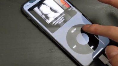 Photo of اپلیکیشنی که آیپاد کلاسیک را به آیفون می آورد