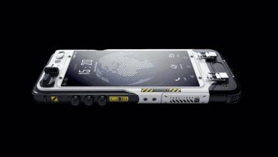 Photo of BOB اولین گوشی هوشمند مبتنی بر بلاکچین ماژولار معرفی شد